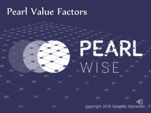 Pearl value factors